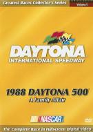1988 Daytona 500 Movie