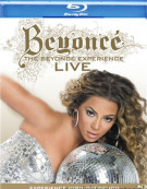 Beyonce: The Beyonce Experience Live Blu-ray