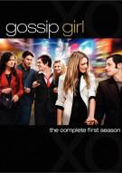 Gossip Girl: The Complete First Season Movie