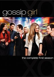 Gossip Girl: The Complete First Season Movie