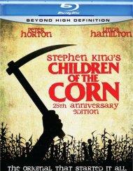 Children Of The Corn: 25th Anniversary Edition Blu-ray