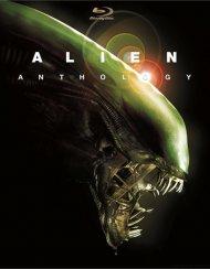 Alien Anthology (Repackage) Blu-ray