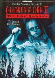 Children Of The Corn II: The Final Sacrifice Movie