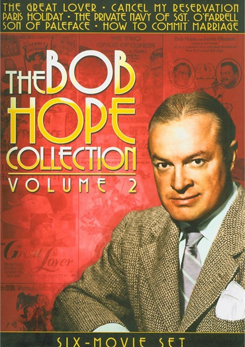 Bob Hope Collection, The: Volume 2 Movie