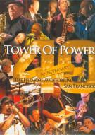 Tower Of Power: 40th Anniversary Movie