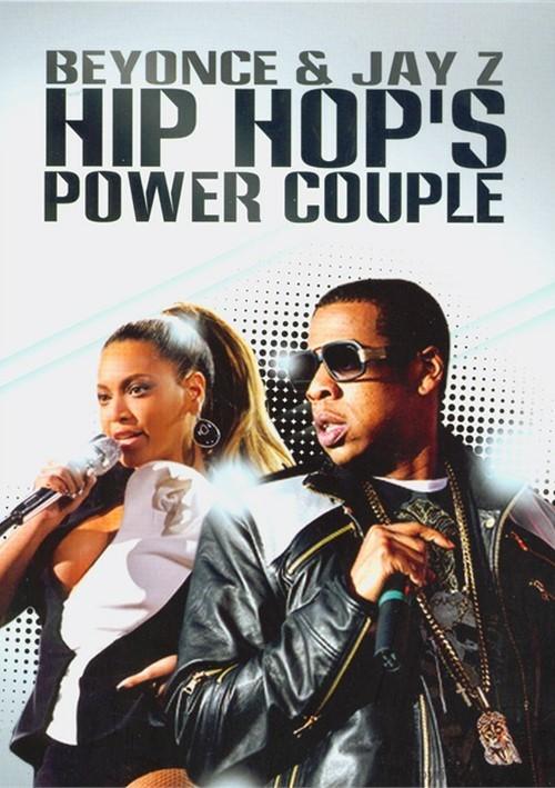 Hip Hops Power Couple: Jay Z & Beyonce Movie