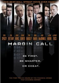 Margin Call Movie