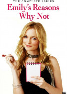 Emilys Reasons Why Not: The Complete Series Movie