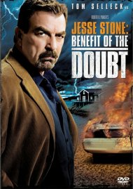 Jesse Stone: Benefit Of The Doubt Movie
