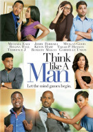 Think Like A Man (DVD + UltraViolet) Movie