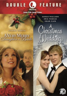 Lifetime Double Feature: A Very Merry Daughter Of The Bride / A Christmas Wedding Movie