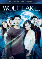 Wolf Lake: The Complete Series Movie