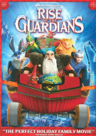 Rise Of The Guardians: Holiday Edition Movie