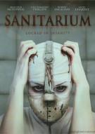 Sanitarium Movie