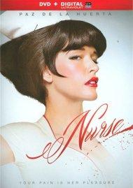 Nurse (DVD + UltraViolet) Movie