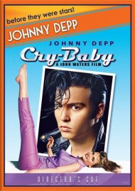 Cry-Baby Movie