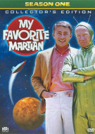 My Favorite Martian: Season One - Collectors Edition Movie
