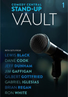 Comedy Central Stand-Up Vault #1 Movie