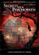 Secrets Of A Psychopath Movie