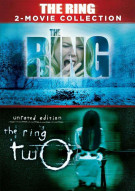 Ring, The / The Ring Two Movie Collection Movie