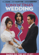 TONY N TINAS WEDDING Movie