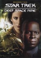 Star Trek: Deep Space Nine - Season 2 Movie