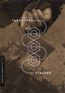 Stalker: The Criterion Collection Movie