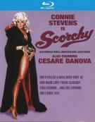 Scorchy Blu-ray