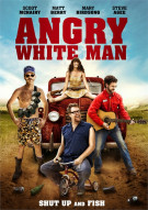 Angry White Man Movie