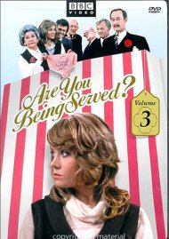 Are You Being Served?: Volume 3 Movie