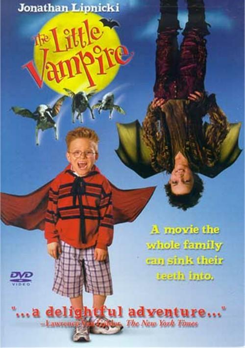 Little Vampire, The Movie