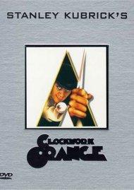 Clockwork Orange, A: Collectors Edition Movie