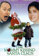 I Saw Mommy Kissing Santa Claus Movie