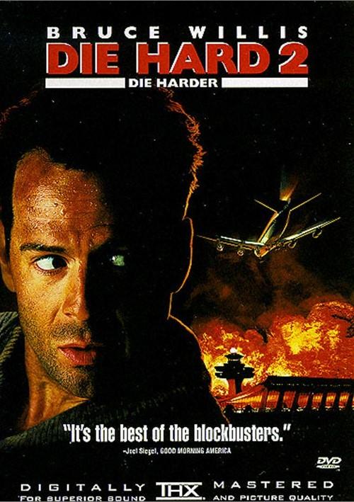 Die Hard 2: Die Harder Movie