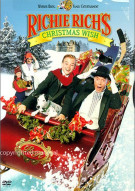 Richie Richs Christmas Wish Movie