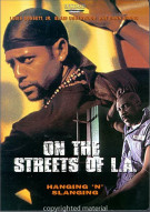 On The Streets Of L.A. Movie