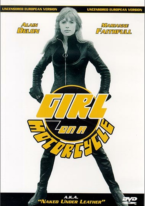 Girl On A Motorcycle Movie
