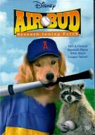Air Bud 4: Seventh Inning Fetch Movie
