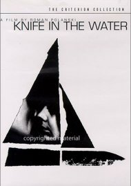 Knife In The Water: The Criterion Collection Movie