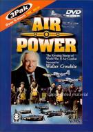 Air Power (3 DVD Set)  Movie