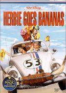 Herbie Goes Bananas Movie