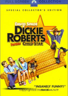 Dickie Roberts: Former Child Star (Fullscreen) Movie