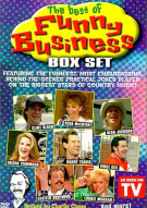 Best Of Funny Business Box Set Movie