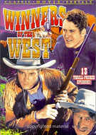 Winners Of The West  Movie