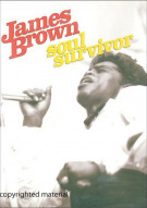 James Brown: Soul Survivor Movie