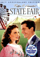 State Fair: 60th Anniversary Edition Movie