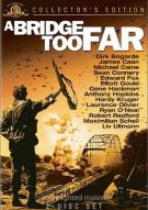 Bridge Too Far, A: Collectors Edition Movie