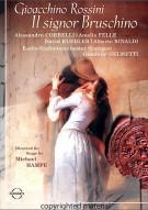 Gioacchino Rossini: Il Signor Bruschino Movie