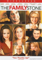 Family Stone, The (Widescreen) Movie