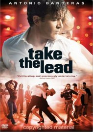 Take The Lead Movie